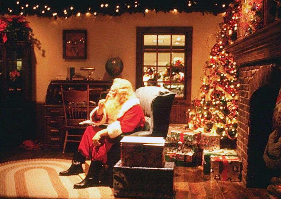 A Casa Di Babbo Natale.Hotel Mediterraneo Chianciano Terme La Casa Di Babbo Natale